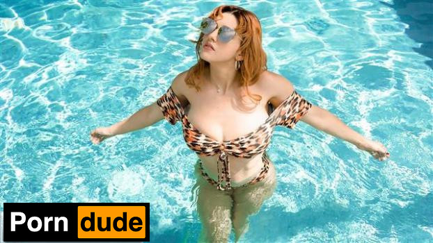 Glamorous Vacation - Ginger Patch - Keely Rose