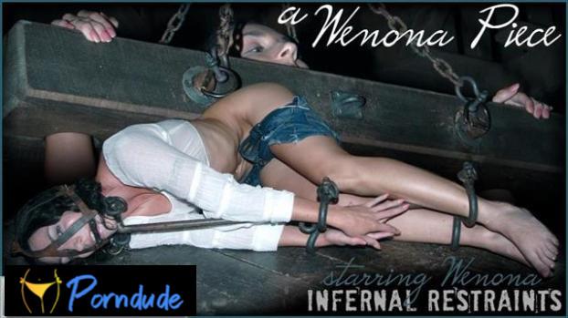 A Wenona Piece - Infernal Restraints - Wenona