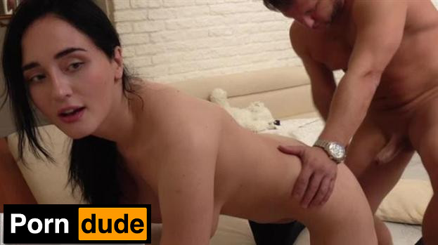 Down For Double Penetration - Analized - Alexa Black