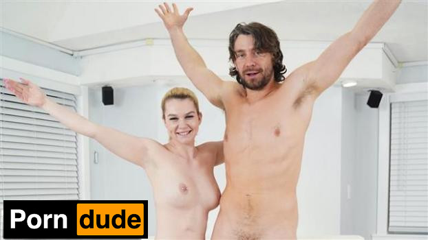See A Scientist Fuck - See Him Fuck - Layla Belle