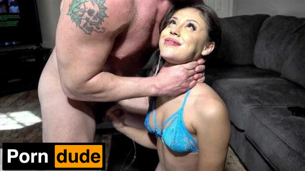 Catalina Ossa Wants To Get It Rough - Hoby Buchanon - Catalina Ossa