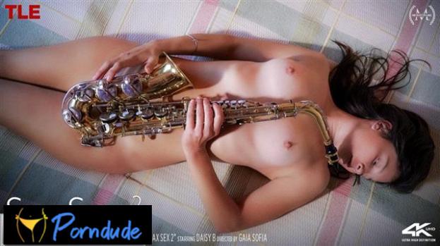 Sax Sex 2 - The Life Erotic - Gaia Sofia