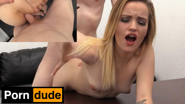 Backroom Casting Couch – Alenia - Backroom Casting Couch - Alenia