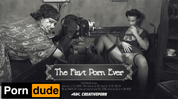 E05 The First Porn Ever - Creative Porn - E05 The First Porn Ever