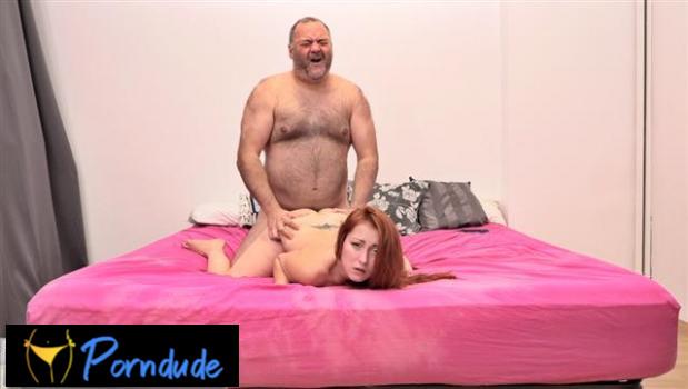 Nice Fuck With The Russian Girl - Puta Locura - Sexy Kitty