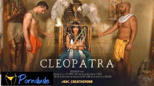 E10 Cleopatra - Creative Porn - E10 Cleopatra