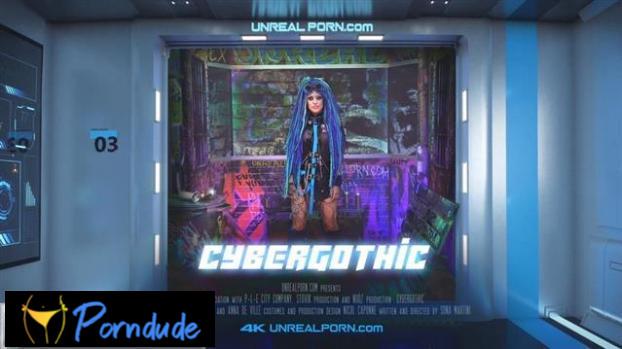 E04 Cybergothic - Unreal Porn - E04 Cybergothic