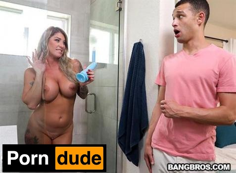 I Need You To Fuck Me With This - Mom Is Horny - Lolly Dames