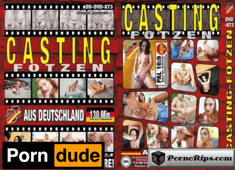 Casting Fotzen - Casting Fotzen