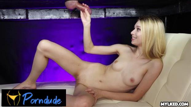 Cum Shower For Petite Jessica - MYLKED - Jessica Marie