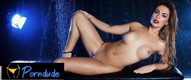 April Showers - Playboy Plus - April Showers