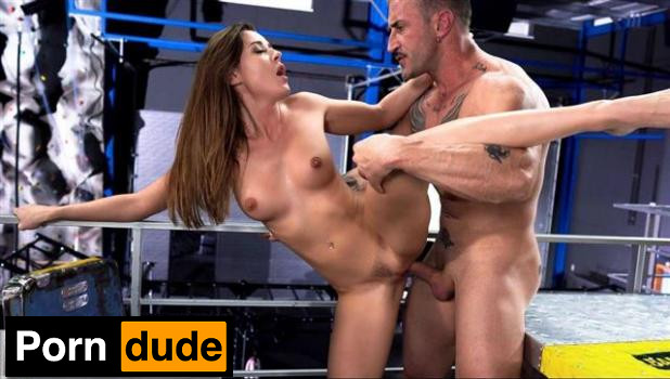 Rocco's Fitness Sluts: Teen Edition - Evil Angel - Sybil