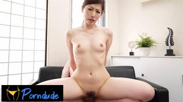 Maiko Sargimi Sucks And Fucks An Upset Client Today In The Office - Japan HDV - Maiko Sargimi
