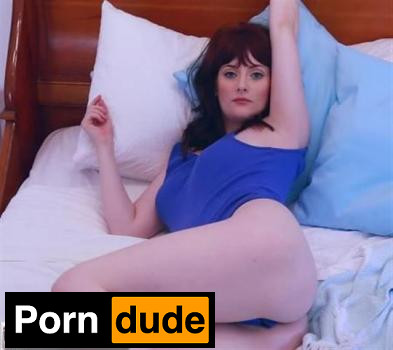 Jess Teasin In Sexy Blue Bodysuit - This Is Glamour - Jess Lou