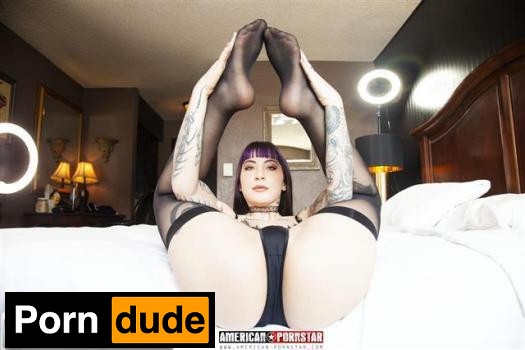 Anal In The Ass Goth Charlotte - American-Pornstar - Anal In The Ass Goth Charlotte