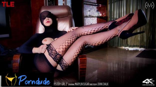Mystery Girl 2 - The Life Erotic - Marilyn Sugar
