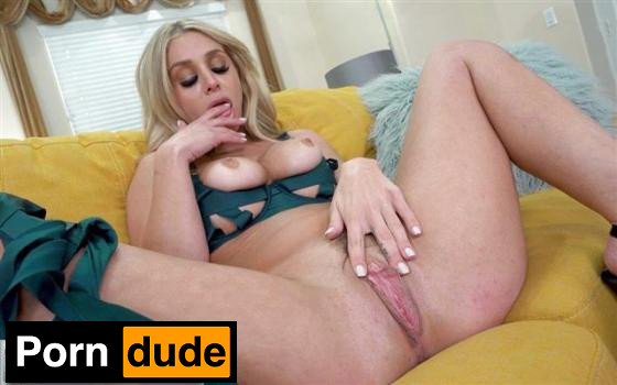 Madelyn Monroe Has A Perfect Rack And Soaking Wet Pussy - Bang Surprise - Madelyn Monroe